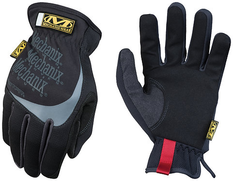 Mechanix Wear 2X Black And Gray