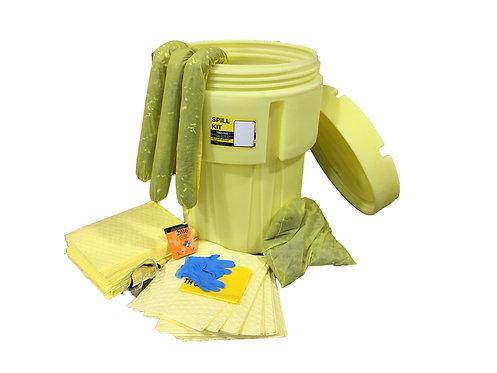 65 Gallon Hazmat Spill Kit