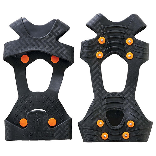 Ergodyne X-Large TREX  6300 Black Stretchable Rubber
