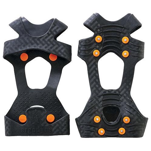 Ergodyne Size 5-8 TREX  6310 Black Medium Stretchable Rubber