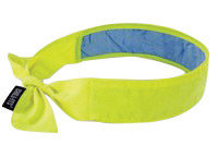 Ergodyne Hi-Viz Lime Chill-Its 6700CT