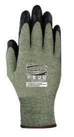 Ansell Sz 7 PowerFlex 80-813 13 MD Cut & Flame Resistant Gloves