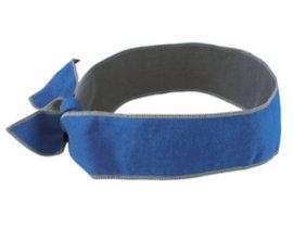 Ergodyne Blue  & Gray Chill-Its 6700MF