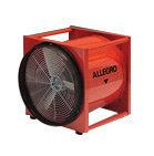 "Allegro 18"" X 18"" X 19"" 5500 cfm 2 hp 115/230 VAC 21/10.5 A Motor"