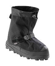 "Servus  by Honeywell  2X 11"" H Black 2.5 mm Polyurethane Overshoes"