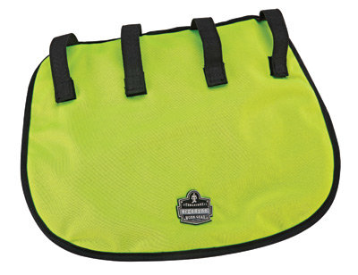 Ergodyne Hi-Viz Lime Chill-Its 6670CT