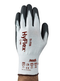 Ansell Sz 11 HyFlex INTERCEPT Techology Cut Resistant Gloves