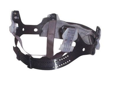 Bullard Gray Nylon Pinlock Replacement 4 Point Suspension