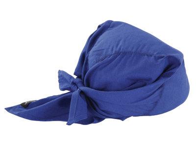 Ergodyne Solid Blue Chill-Its 6710CT A