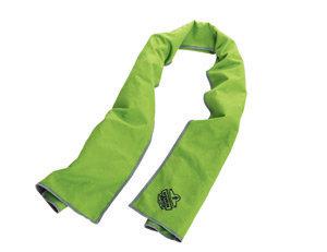 Ergodyne Lime Green Chill-Its 6602MF