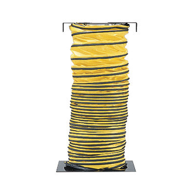 "Allegro 16"" X 15' Reinforced Polyester Wire Flexible Duct"