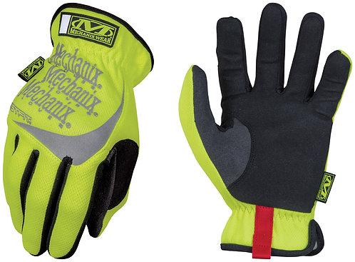 Mechanix Wear X-Large Hi-Viz Yellow