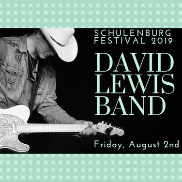 David Lewis Band