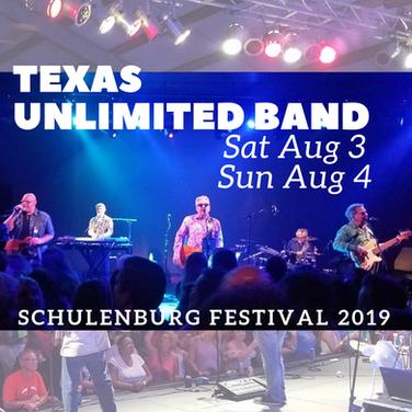 TUB Texas Unlimited Band