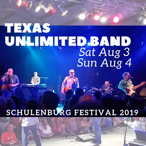 TUB Texas Unlimited Band