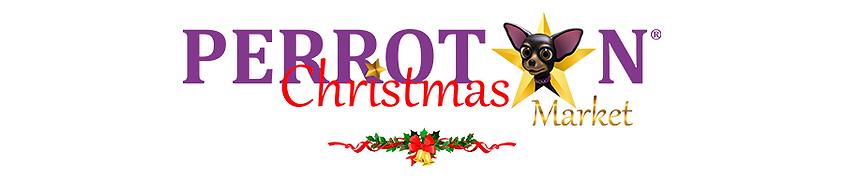Perroton Christmas Market