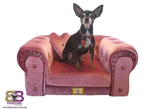 EDICIÓN ESPECIAL - Sofá Chester para perros y gatos (Pequeño)