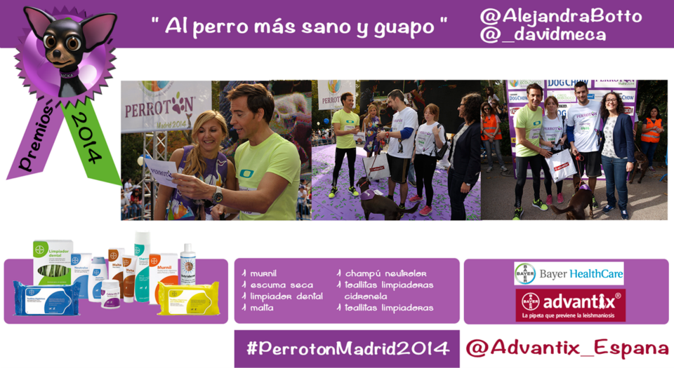 PREMIO ADVANTIX