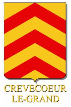 Ville de Crévecoeur