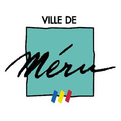 La Ville de Méru (Oise)
