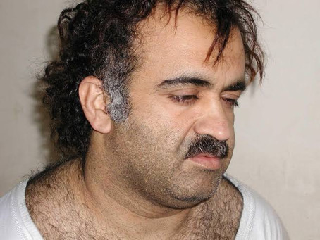 American taxpayers have spent jaw-dropping amount on keeping 9/11 mastermind alive