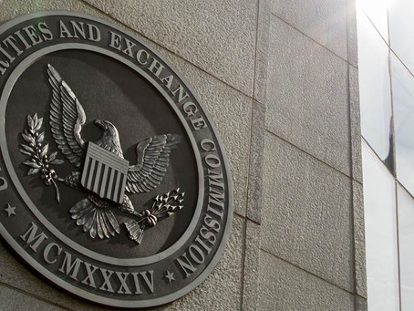 SEC Says It's Investigating Stock Mania for Potential Misconduct