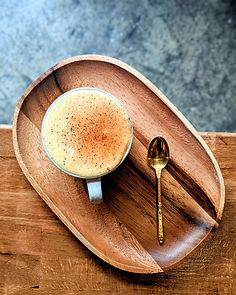 Egg Coffee Hanoi Corner Paris