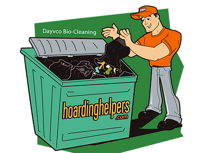 Hoarding Cleanup Chicago