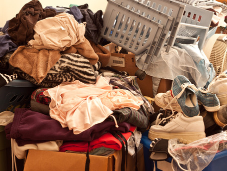 Hoarding Disorder- An Overview