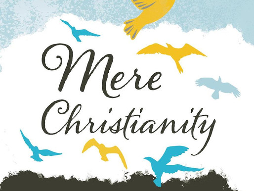 Season 1: Mere Christianity