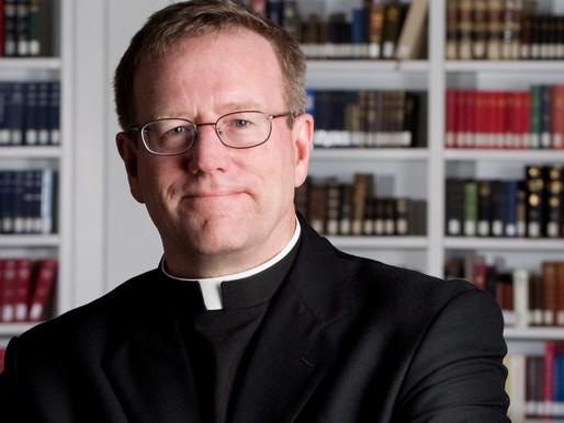 Bishop Barron on Lewis