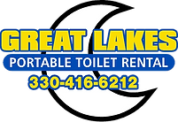 Porta Potty, Portable Toilet, Great Lakes Portables