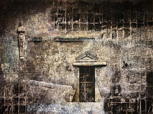Dungeons - Jan Rufelt