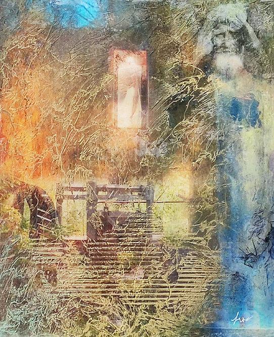 Wisdom - Kent Jakobsson