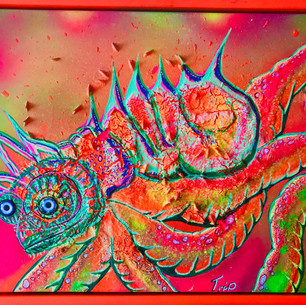 Chameleopuss
