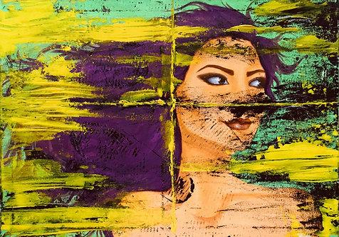Winds of change - Dominyka Usvaiskaya