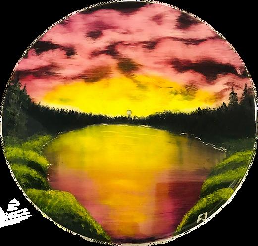 Pink sky - Filiph Jakobsson