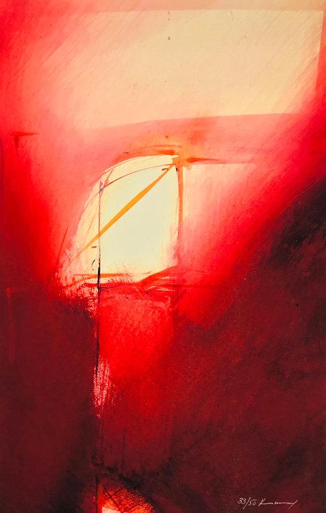 Sunset - Vladimir Kamendy