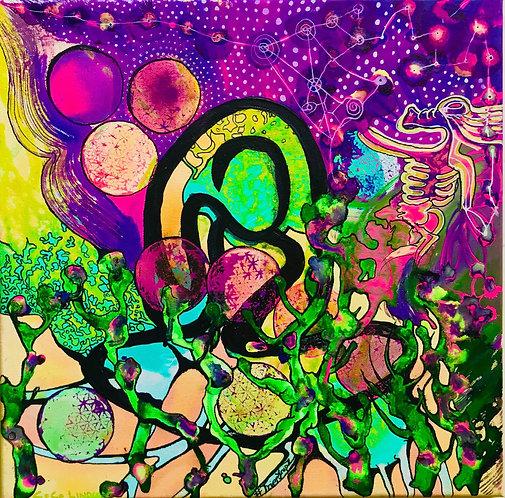 Meditation - Filiph Jakobsson / Coco Lindsay