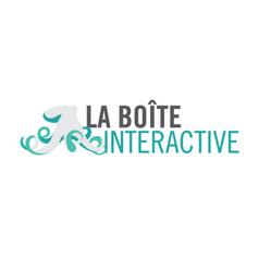 La boite interactive