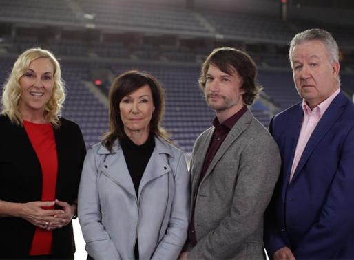 Aphasie Québec - Le réseau lance une campagne nationale de sensibilisation Mon deuxième premier mot