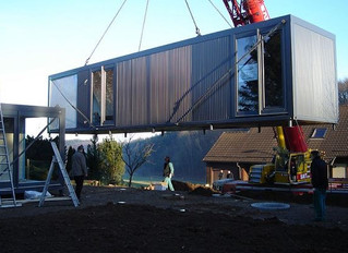 Referencias -  Minha Casa Container