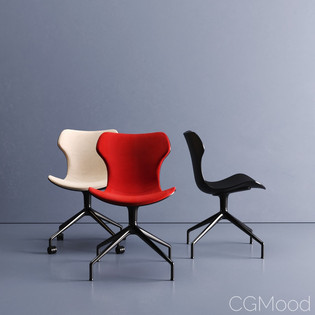 Papilia Chair for office