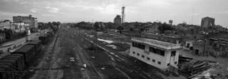 Mian Mir Bridge View