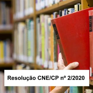 Resolução CNE/CP nº 2, de 10/12/2020
