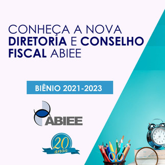 Diretoria e Conselho Fiscal ABIEE 2021-2023