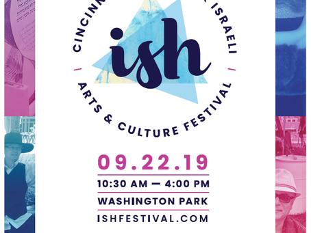 2019 Annual ISH festival