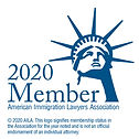 AILA Member Logo Immigration