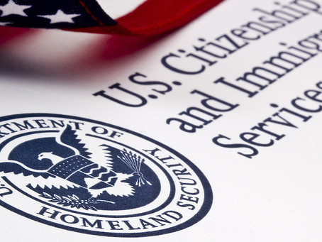 Now you can check your USCIS case status on our website!