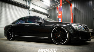 MFD AUTO